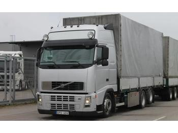 Volvo FH-480 6*2 Euro 5  - camion bâche