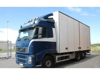 Volvo FH12 6*2  - camion fourgon