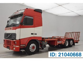 Volvo FH12.420 Globetrotter - 6x2 - camion porte-voitures