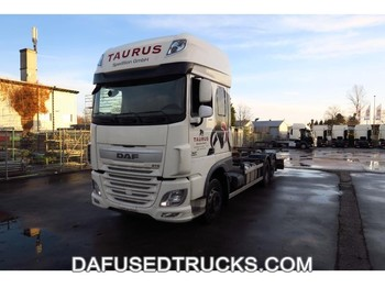 DAF FAR XF460 - camion