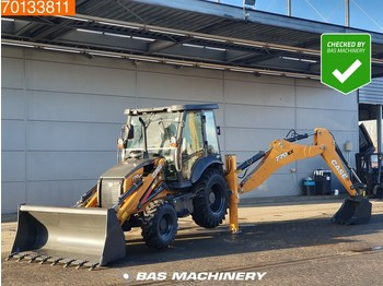 Case 770 EX-SS NEW UNUSED BACKHOE - tractopelle