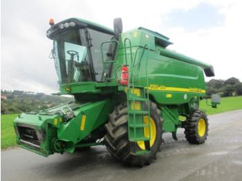 John Deere 9780I CTS - moissonneuse-batteuse