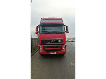 Tracteur routier Volvo 460 ADR TOP TOP CONDITION