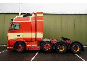 Volvo FH 16 700 HK 8x4PUSH AND PULL 120 TON - tracteur routier