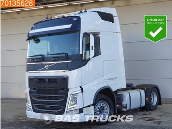 Volvo FH 460 4X2 Retarder I-Park Cool Full Safety 2x Tanks Xenon - tracteur routier