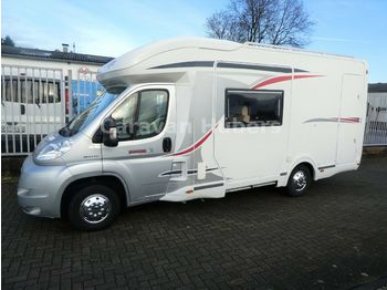 Camping-car Challenger Prium XL - Hubbett - Panoramic-System - Klima