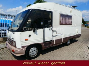 Dethleffs I 532 - Hubbett - Sat/TV -  - camping-car