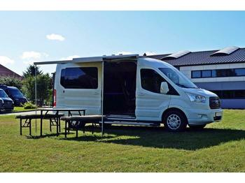 Camping-car Ford Transit 9-Sitze Camper Multifunktional