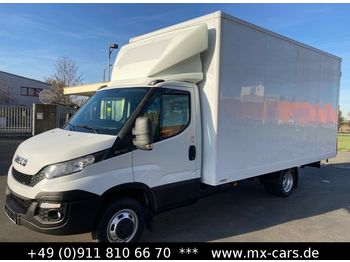 Fourgon grand volume Iveco Daily 35c15 3.0L Möbel Koffer Maxi 4,73 m. 25 m³: photos 1