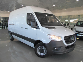 MERCEDES BENZ SPRINTER 314CDI MEDIA FURGÓN / EXPORT PRICE. - fourgon utilitaire