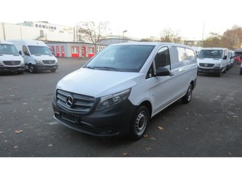 Fourgon utilitaire MERCEDES-BENZ Vito Kasten 114 CDI RWD lang